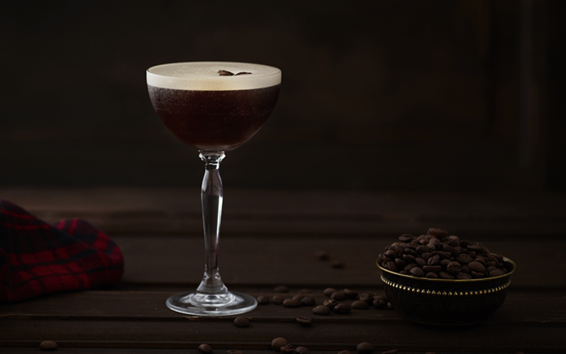 The G.E.M. cocktail